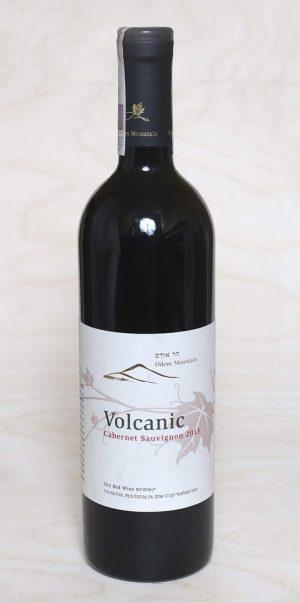 Volcanic Cabernet Sauvignon