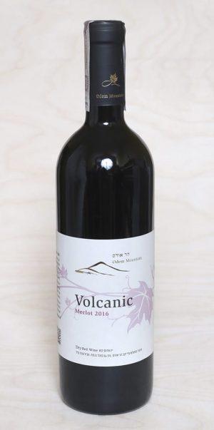 Volcanic Merlot