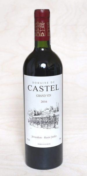 Castel Grand Vin