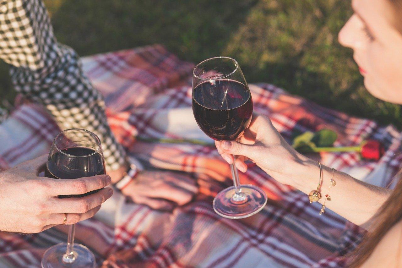 Czy wino jest szkodliwe